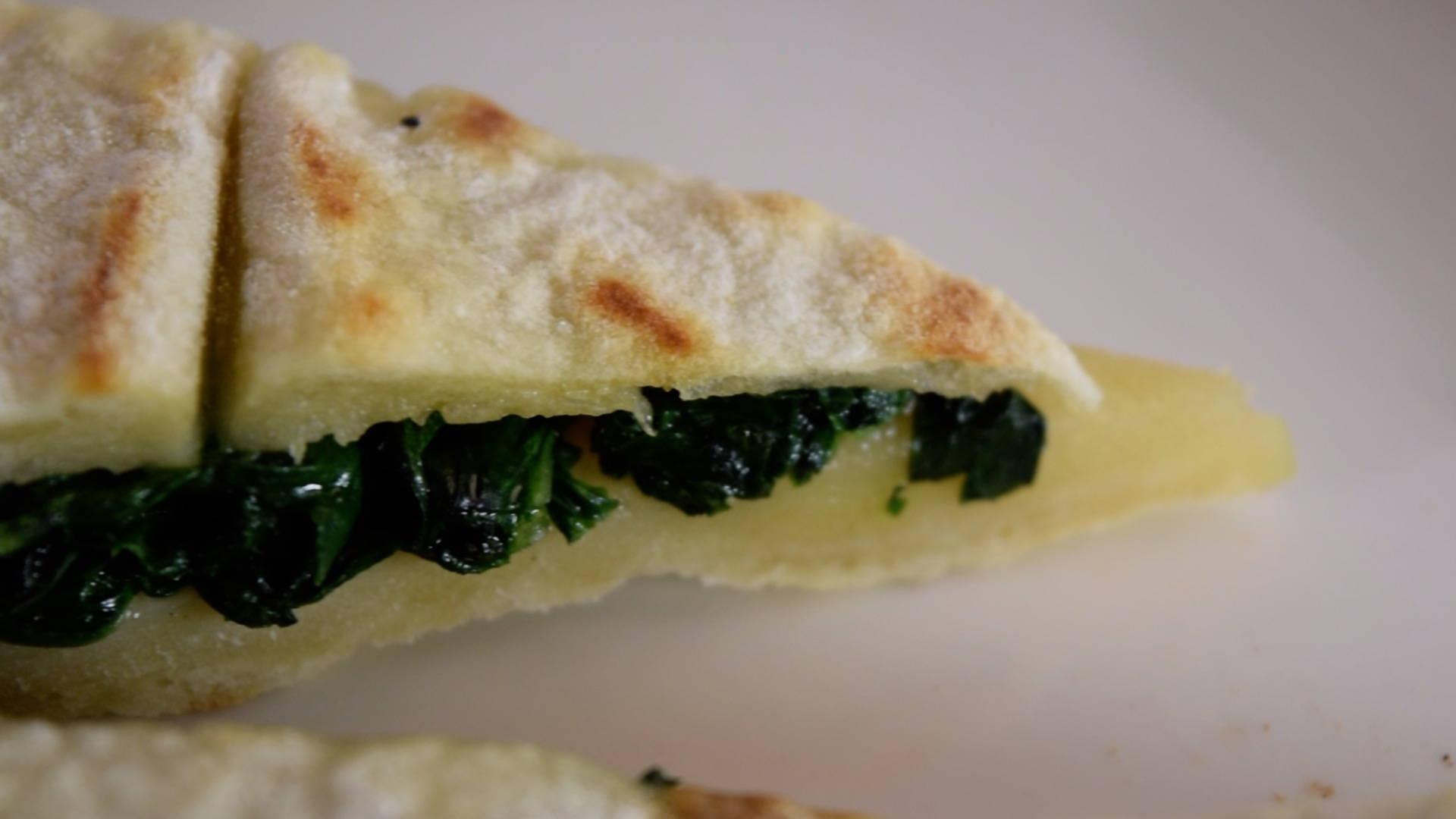 torta-testo-verdure-olio-farchioni