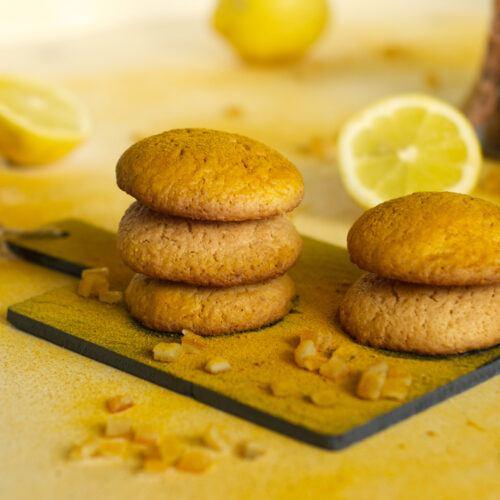 biscotti all olio d oliva